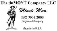 The DuMONT Company Logo