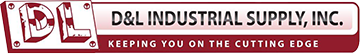 D&L Industrial Supply Inc., Footer Logo