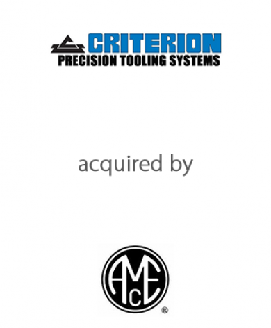 Criterion Allied Machine logo