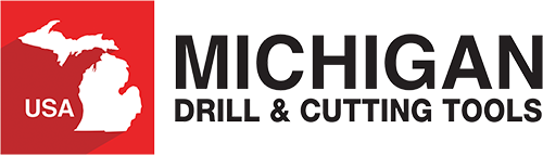 Michigan Drill & Cutting Tools logo