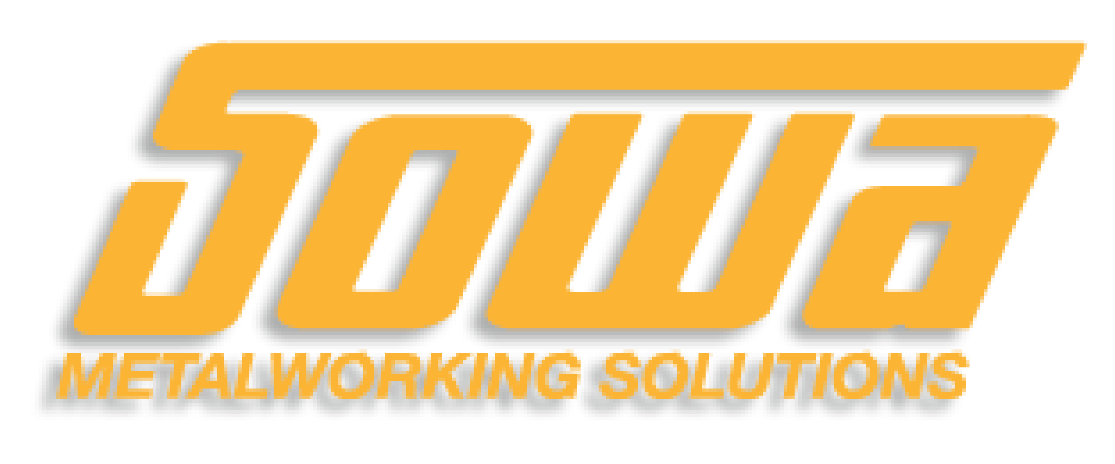 Sowa Metalworking Solutions logo