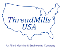 Threadmills USA logo