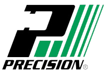 Precision Twist logo