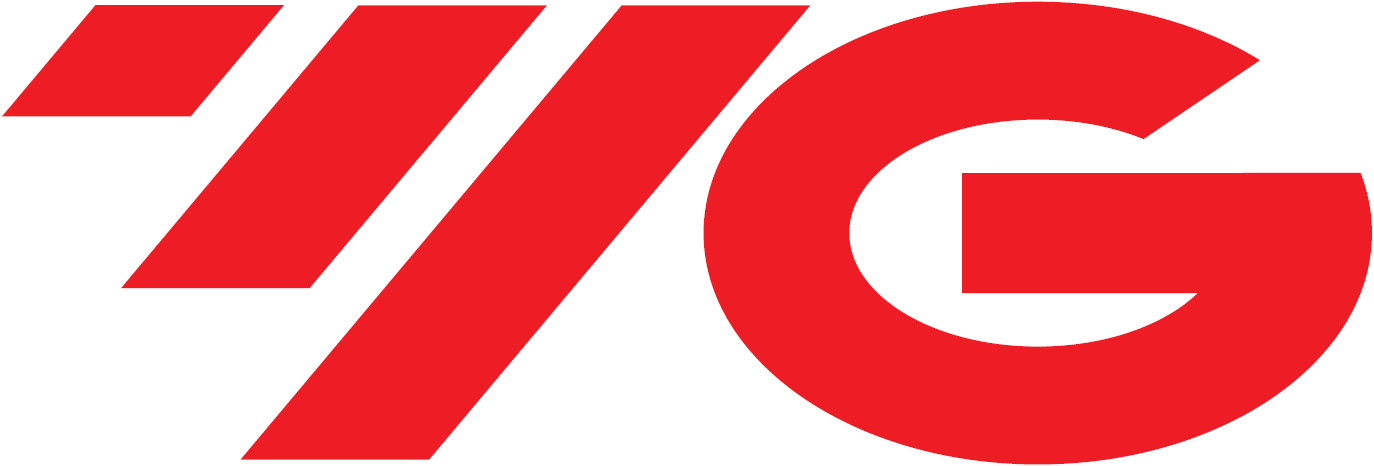 YG1 Co ltd logo